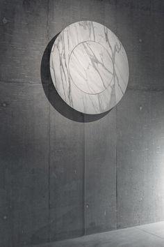 Formafantasma's clocks for Established & Sons track time intervals