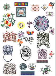 전통문양 부탁드립니다... Korean Traditional, Traditional Art, Art Games For Kids, Korean Design, Chinese Design, Korean Painting, Paint Color Palettes, Chinese Patterns, Oriental Pattern