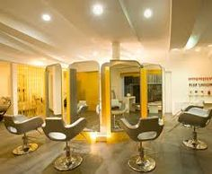 21 spa and salon interior designing