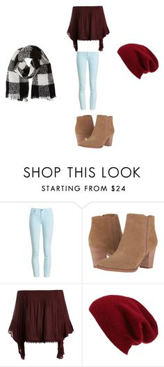 """""""Casual"""" by grace-dxvii on Polyvore featuring Barbour, Franco Sarto, Sans Souci, Halogen and Barneys New York"""