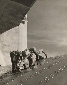Captured: Hoover Dam