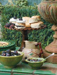 This is a variation on a recipe from the book The Gift of Southern Cooking (Knopf) co-authored by Edna Lewis and Scott Peacock.    - Veranda.com