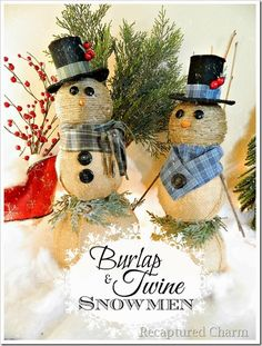 2851 best Snowmen images on Pinterest in 2019 | Diy christmas decorations, Christmas crafts and ...
