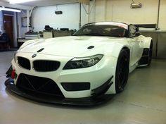 2013 BMW Z4 GTR ViSalus pays you to drive your own BMW http://tomandrichiehandy.bodybyvi.com/