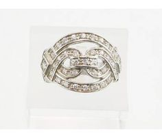 Jewelry & Watches Fine Jewelry 2ct Marquesita Anillo Extra Brillante C Z Plata De Ley Tamaño 11 Products Hot Sale