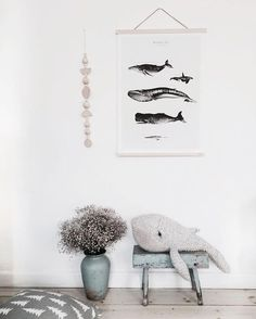We feel as real sailors looking at these kids' rooms inspired by the sea.Kids' imagination will be focused on sea stories if we choose this theme for this children's room.