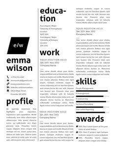 Andrew Coastwest Cover Letter Template  Andrew Coastwise Creative