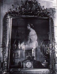 Clarence John Laughlin: The Mirror of Long Ago (1946)