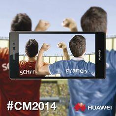 http://www.huaweidevice.fr/ #AllezLesBleus On aimerait le même match que dimanche ! Et 1, et 2, et 3-0 ! Allez-vous regarder le match ce soir ? #CDM2014 #Brazil
