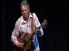 Tommy Emmanuel: The Mountains Of Illinois - solo