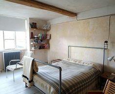baileys-bedroom-galvanized-pipe-bed.jpg  love, love, love this bed frame