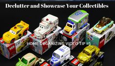 Declutter and Showcase Your Collectibles and Antiques > When it comes to an inherited and memorabilia items you also do not have to feel guilty for not wanting to keep them in your life. Just because they were important to your mom or your grandma or your great-grandma mom does not mean they have to be important to you. the best thing to do in this situation is to... click to read more