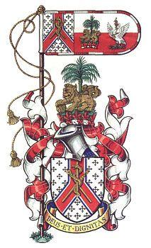 RHSC Roll of Arms: Foo