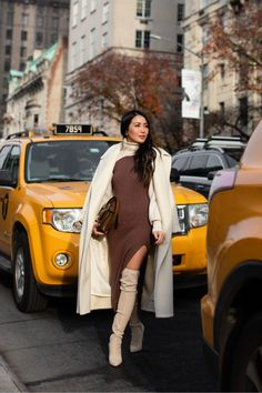 Wendys Lookbook | My Twist on a Classic Sweater Dress