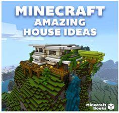 Minecraft Amazing House Ideas