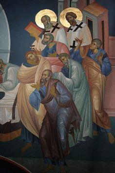 Byzantine Icons, Byzantine Art, Religious Icons, Religious Art, Roman Church, Orthodox Icons, Sacred Art, Ancient Art, All Art