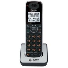 VTech At&t Dect 6.0 CL80100 Cordless Phone Handset