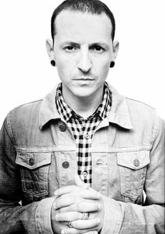 Rest In Perfection Chester Bennington 7/20/2017
