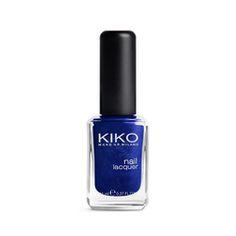 Nail Lacquer 266 Ultramarine Blue 2€95