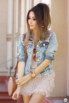 Fashion Coolture | Lennon Rainbow #UI404 | www.uigafas.com.br | @uigafas