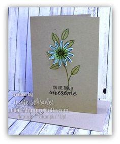 SU! Grateful Bunch stamp set - Leonie Schroder