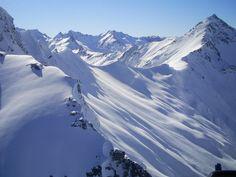 Heliskiing NZ Mount Everest, Mountains, Nature, Travel, Viajes, Naturaleza, Destinations, Traveling, Trips