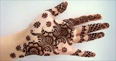Yes Indeed, Mehndi Has certainly modernized. Since early Mehndi (Henna) has parted its way from traditional way of portraying. Pakistani Mehndi Designs, Eid Mehndi Designs, Mehandi Designs Images, Beautiful Arabic Mehndi Designs, Mehndi Designs Finger, Mehandi Design For Hand, Back Hand Mehndi Designs, Stylish Mehndi Designs, Mehndi Designs For Girls
