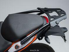 SW-Motech Alu-Rack / Gepäckträger KTM Duke