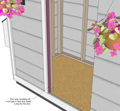 Free shed chicken coop plans! Easy Chicken Coop, Diy Chicken Coop Plans, Building A Chicken Coop, Building A Shed, Beginner Woodworking Projects, Custom Woodworking, Old Wood Windows, Free Shed, Shed Plans