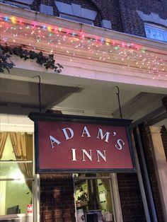 Adams Inn Washington DC