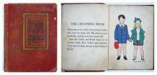 """The Choosing Book"" 1932; art by Eloise Burns Wilkin, 1st edition. By Alice Dalgliesh"