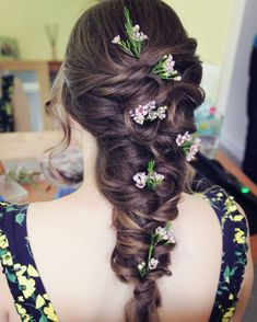 mermaid plait, so pretty and great to have up and out the way especially on a hot day. This holds beautifully from morning until night.  Do you know how you are having your hair?  . . #bridalhair #hairupideas #bridetobe #essexhairstylist #weddinghairbytara #essexhair #leighonsea #hairideas #stylinghair #weddinginspiration #bridesmaids #hairup #weddingday #beyondtheponytail #instahair #essexbride #hairdresser #modernbride #weddinghairstyleideas #engaged #creativestyling #weddingideas…