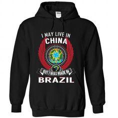 China - Brazil #China