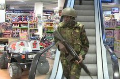 Three nabbed over foiled attack at Kenya supermarket - http://www.77evenbusiness.com/three-nabbed-over-foiled-attack-at-kenya-supermarket/