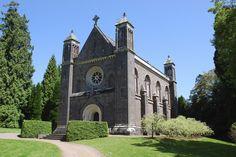 Killerton House church