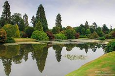 images of gardens designed by capability brown Google Search