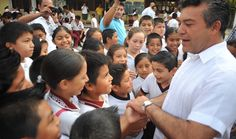 Periodismo sin Censura: Reconoce Gobierno Federal a Mauricio Góngora por s...