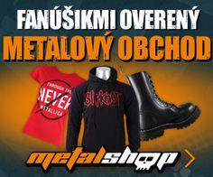 Heavy metal štýl - KaZaWebS odporúča