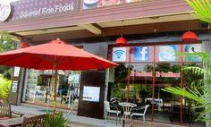 Dingo Deli - Hoi An - Vietnam (Aussie Restaurant)