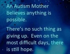 For everyone dealing with Autism on a daily basis. For all the battles we fight daily & all the meeting we have to attend - keep strong & keep fighting for our young peoples right. Autism Sensory, Autism Activities, Autism Resources, Autism Support, Adhd And Autism, Anxiety In Children, Children With Autism, Understanding Autism, Autism Quotes