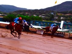 Ruidoso Horse Races