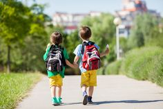 Save Your Back – Backpack Tips!