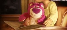 Lotso - Toy Story 3 / A Definitive Ranking Of The Top 20 Disney Villains