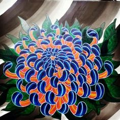 Image result for chrysanthemum tattoo