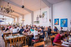 Restaurant emmafisch in Düsseldorf