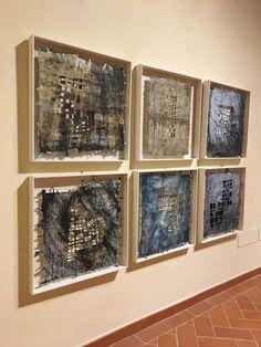 Cesare Saccenti 3D in Exhibition