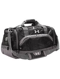 Under Armour Duffle  #menfitness #gym #gymbag #exercisebag #mensbag #men #fitness #exercise #healthy #sexy #menshealth