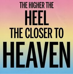 Closer to Heaven...