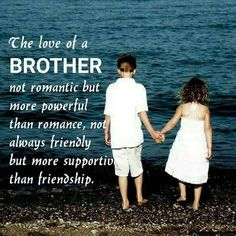 Super quotes about strength children being a mother ideas Love My Brother Quotes, Brother And Sister Relationship, Brother And Sister Love, Brother Brother, Birthday Present For Brother, Brother Birthday Quotes, Birthday Presents, Funny Birthday, Happy Birthday