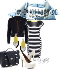 """""""Nautical"""" by bemystylist on Polyvore"""